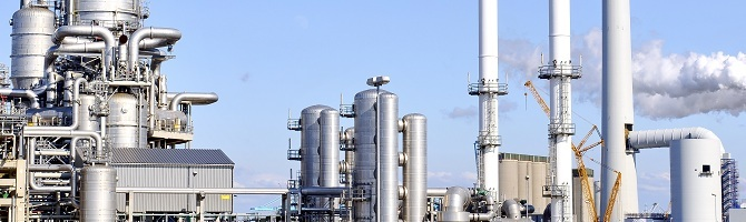 chemical industries corrosion protection