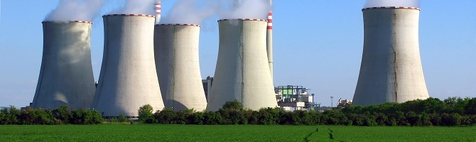 power stations corrosion protection
