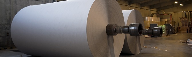 corrosion protection pulp and paper industries