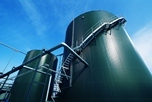 corrosion protection water tanks