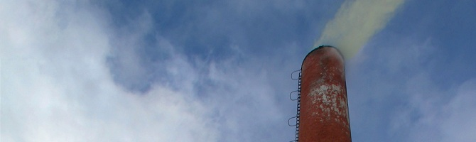 corrosion protection of internal surfaces of chimneys