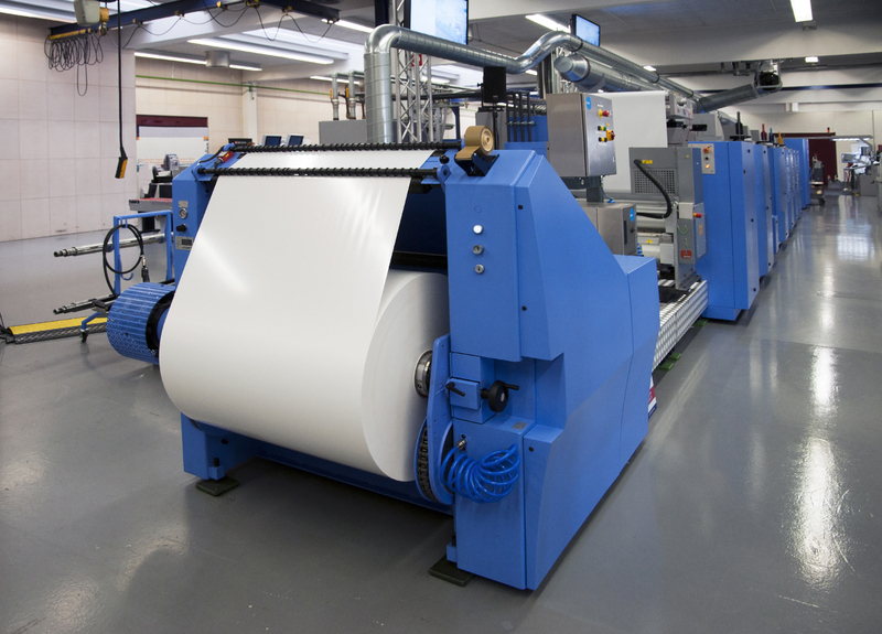paper production Paper industry trends show that the paper manufacturing companies are adopting a strategy which is directed towards globalisation economy watch follow the money.